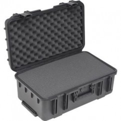 SKB Cases - 3i-2011-7B-C - Equipment Trolley Case waterproof padded