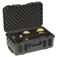 SKB Cases - 3i-2011-7B-D - Equipment Trolley Case waterproof padded