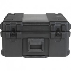 SKB Cases - 3R2222-12B-DW - Equipment Trolley Case waterproof padded