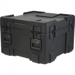 SKB Cases - 3R2727-18B-L - Equipment Case waterproof padded