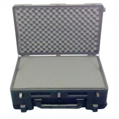 SKB Cases - 3R2817-10B-CW - Equipment Trolley Case waterproof padded