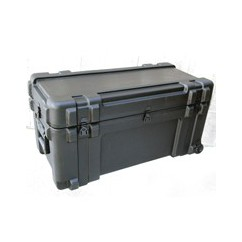 SKB Cases - 3R3214-15B-CW - Equipment Trolley Case waterproof padded