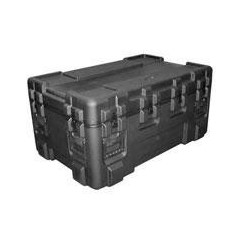 SKB Cases - 3R4024-18B-L - Equipment Case waterproof padded