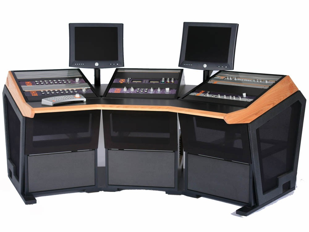 Sterling modular plan c for sale at global audio store for Studio furniture
