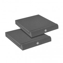 Adam Hall - PAD ECO Series - Monitor Isolation Pad (265 x 330 x 40 mm)