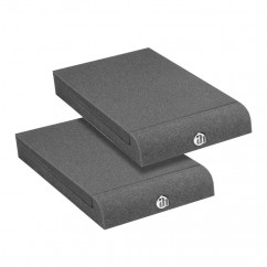 Adam Hall - PAD ECO Series - Monitor Isolation Pad (170 x 300 x 40 mm)