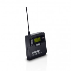 LD Systems - WIN 42 Series Wireless Microphone System with Belt Pack and Headset