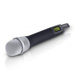 LD Systems - WIN 42 Series Dynamic Handheld Microphone for LD WIN 42 HHD