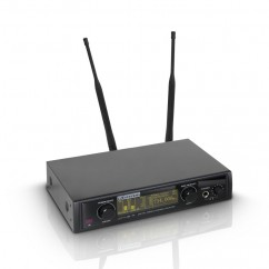 LD Systems - WIN 42 Series Receiver for LD WIN 42 Wireless Microphone System