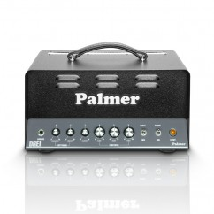 Palmer - Triple Single Ended Amplifier