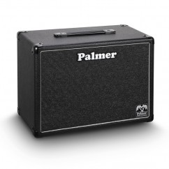 "Palmer - Guitar Cabinet 1 x 10"" with Eminence Ramrod 8 Ohm"