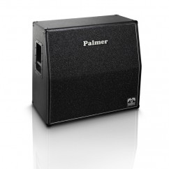Palmer - Cabinet 4 x 12 with Eminence Texas Heat 4 / 8 / 16 ohms