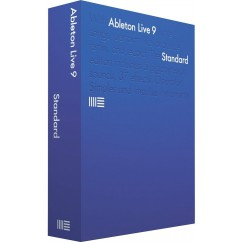 ABLETON - Upgrade Live 9 Intro to Live 9 Standard