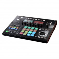 NATIVE INSTRUMENTS - MASCHINE STUDIO - Noir