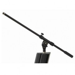 Adam Hall - Boom Arm for SKS22XB Keyboard Stand 2-piece