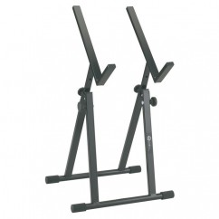 K & M Stands - 28101 Equipment Stand