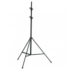 K & M Stands - Overhead Microphone Stand