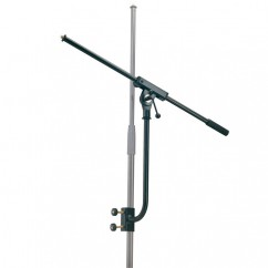K & M Stands - Microphone Boom Arm