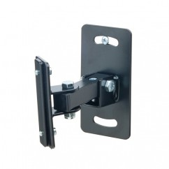 K & M Stands - Wall Mount for Speakers