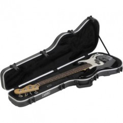 SKB Cases - 1SKB-FB-4 - Shaped Standard for Bass Case