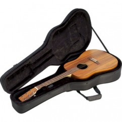 SKB Cases - 1SKB-SC18 - Acoustic Dreadnought Guitar Soft Case