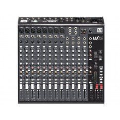 LD Systems - Mixer 16-channel with DSP