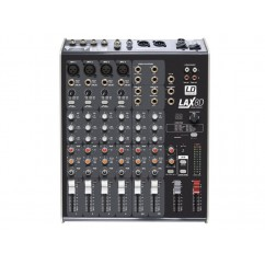 LD Systems - Mixer 8-channel with DSP