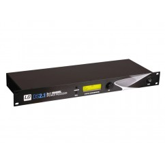 "LD Systems - 19"" DSP Controller 3-channel"