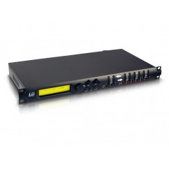 "LD Systems - 19"" DSP Controller 6-channel"