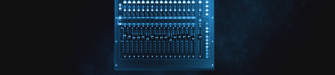Digital Mixer