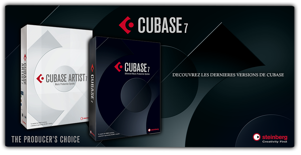 how to download cubase 7 for free