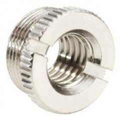 "LD Systems - Thread Adapter 5/8"" to 3/8"""