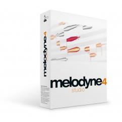 CELEMONY - MELODYNE 4 STUDIO