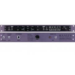 MANLEY - DUAL MONO TUBE DIRECT INTERFACE