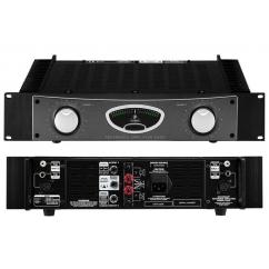 BEHRINGER - REFERENCE AMPLIFIER A500