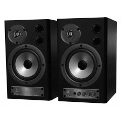BEHRINGER - DIGITAL MONITOR SPEAKERS MS40 - The Pair