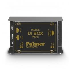 Palmer - PAN 01 - Passive DI-box