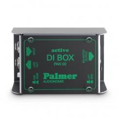Palmer - PAN 02 - Active DI-box