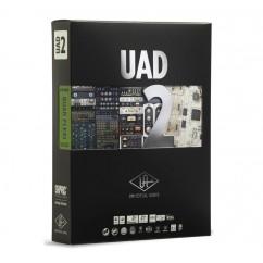 UNIVERSAL AUDIO - UAD-2 QUAD FLEXI