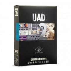 UNIVERSAL AUDIO - UAD-2 SOLO