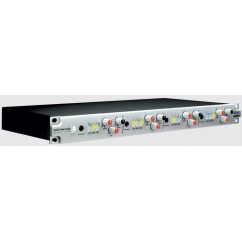 SSL XLOGIC ALPHA VHD