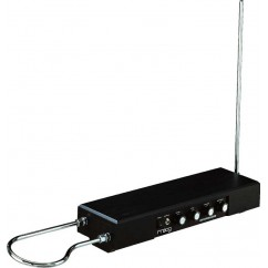 MOOG - ETHERWAVE THEREMIN BLACK