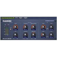 EVENTIDE - 2016 STEREO ROOM