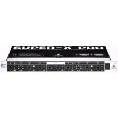 BEHRINGER - SUPER-X PRO CX2310