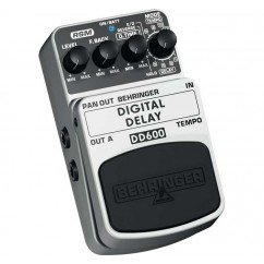 BEHRINGER - DIGITAL DELAY DD600