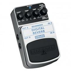 BEHRINGER - DIGITAL REVERB DR600