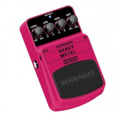 BEHRINGER - HEAVY METAL HM300