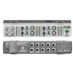 BEHRINGER - MINIAMP AMP800