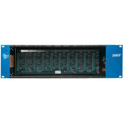 API - 500VPR 10 SLOT RACK