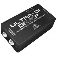 BEHRINGER - ULTRA-DI DI400P